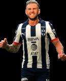 Miguel Layun football render