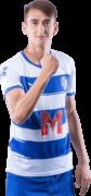 Mihail Caimacov football render