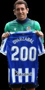 Mikel Oyarzabal football render