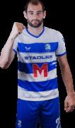 Mile Škorić football render
