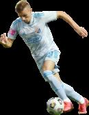 Mislav Oršić football render