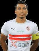 Mohamed Abdel Shafy football render