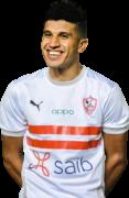 Mohamed Abdelghani football render