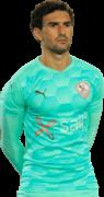 Mohamed Awad football render