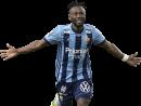 Mohamed Buya Turay football render