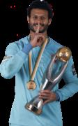 Mohamed El-Shenawy football render