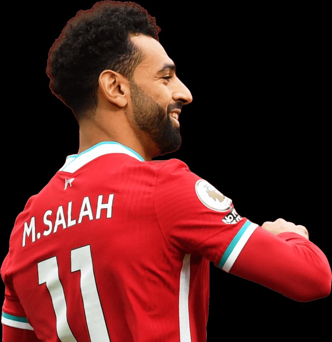 Mohamed Salahrender
