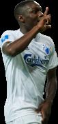 Mohammed Daramy football render