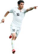 Mohammed Dawood Yaseen football render