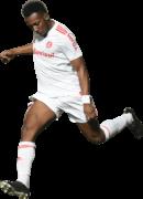 Moisés Roberto Barbosa football render