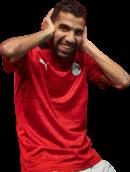 Momen Zakaria football render