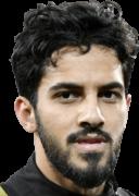 Musa Al-Tamari football render
