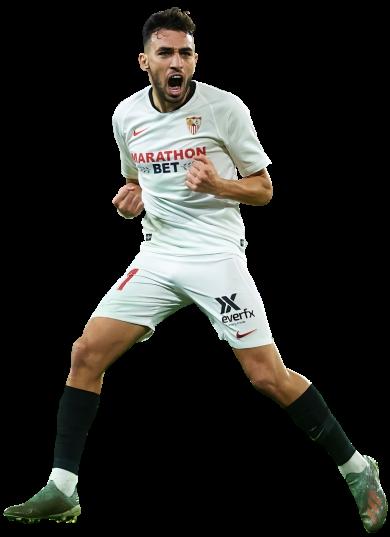 Munir El Haddadi
