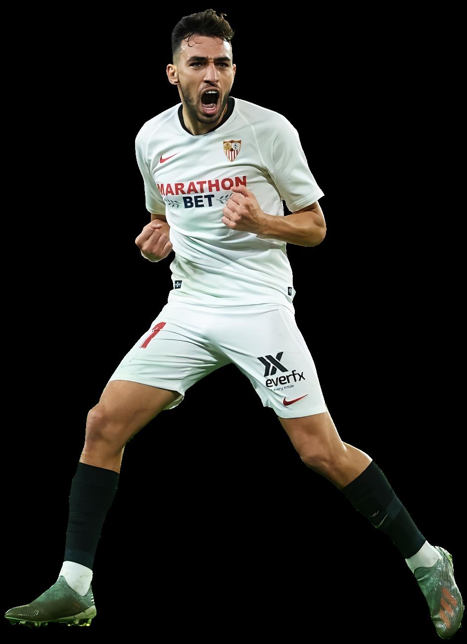 Munir El Haddadirender