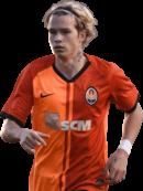 Mykhaylo Mudryk football render