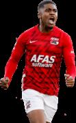 Myron Boadu football render