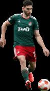 Nair Tiknizyan football render