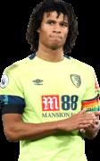 Nathan Aké football render