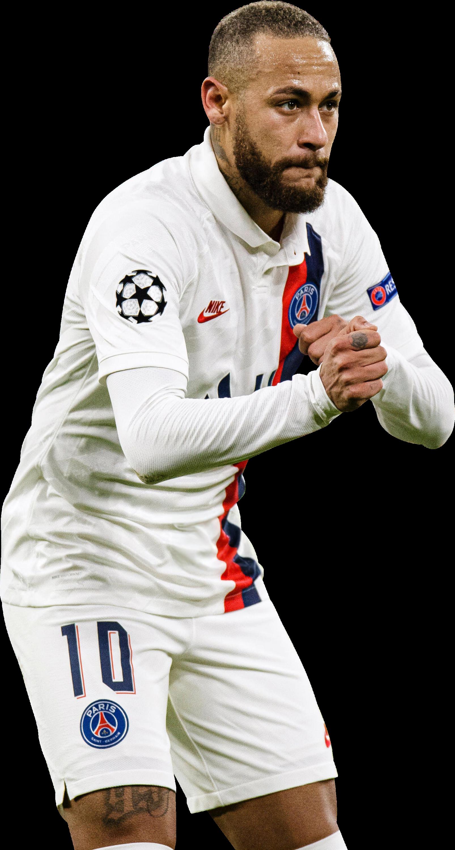 Neymar football render - 69239 - FootyRenders