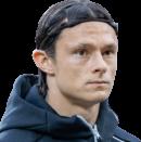 Nico Schulz football render