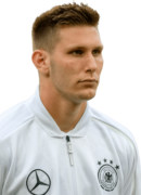 Niklas Süle football render