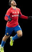 Nikola Vlašić football render