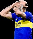 Norberto Briasco football render