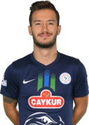 Ogulcan Caglayan football render
