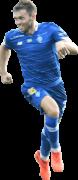 Oleksandr Karavaev football render