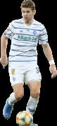 Oleksandr Syrota football render