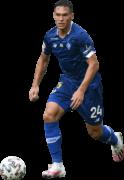 Oleksandr Tymchyk football render