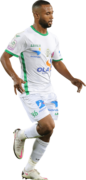 Omar Arjoune football render