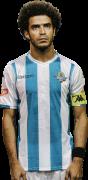 Omar Gaber football render