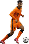 Owen Wijndal football render