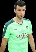 Omar Al Somah football render