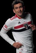 Pablo Felipe football render