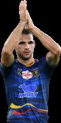 Panagiotis Tachtsidis football render