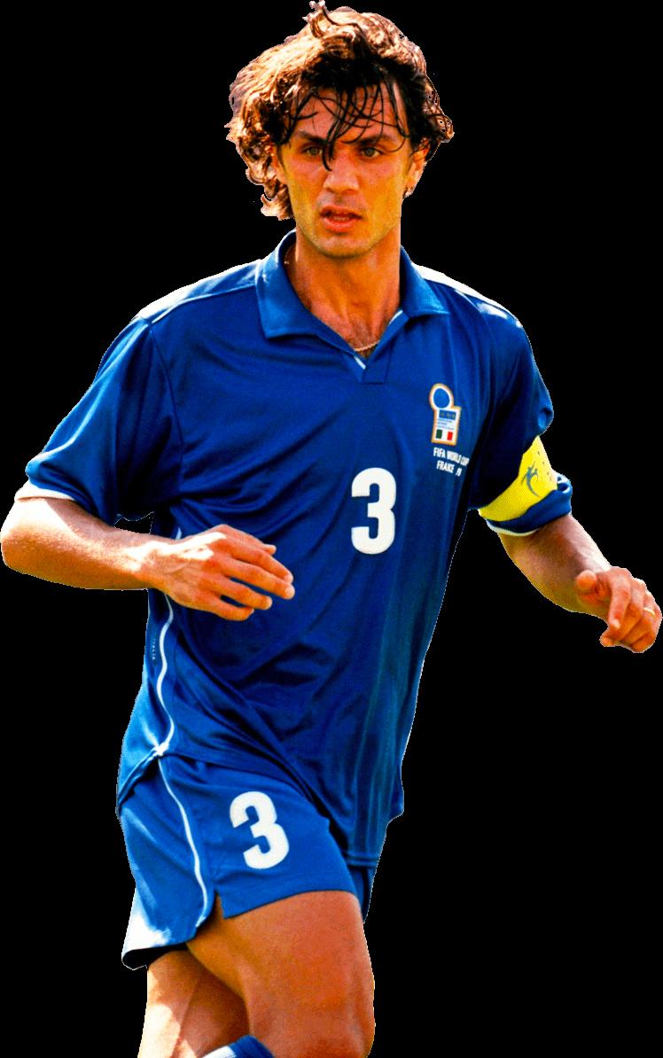 Paolo Maldinirender