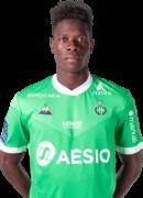 Pape Abou Cissé football render