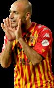 Pasquale Schiattarella football render