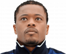 Patrice Evra football render