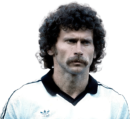 Paul Breitner football render
