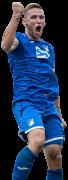 Pavel Kaderabek football render