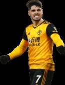 Pedro Neto football render