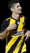 Petros Mantalos football render