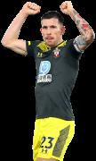 Pierre-Emile Höjbjerg football render