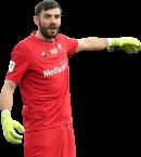 Pietro Terracciano football render