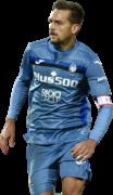 Rafael Toloi football render