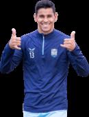 Ramón Miérez football render