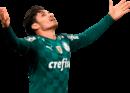 Raphael Veiga football render